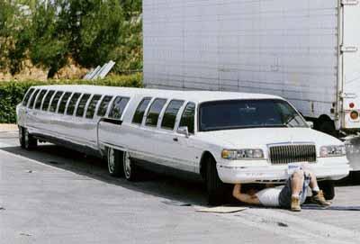 forum web discussions entraide m canique la voiture la plus longue du monde. Black Bedroom Furniture Sets. Home Design Ideas